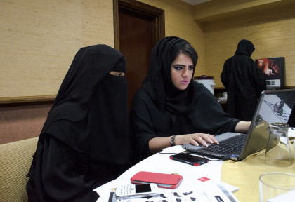 Gulf Students Say Their Education Needs Improvement