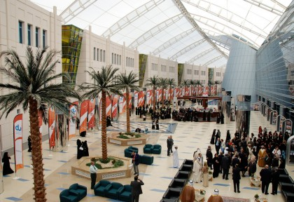 Spinning Door for Professors May Hurt UAE Higher Ed, Researchers Find