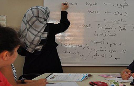 arabic-teaching