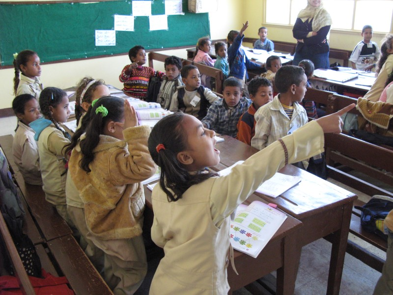 To Get Rid of Extremism in Egyptian Education, Understand Its Roots - Al-Fanar Media
