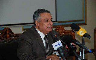 A Conversation with Mahmoud Abo El-Nasr: Developing Egypt's Schools