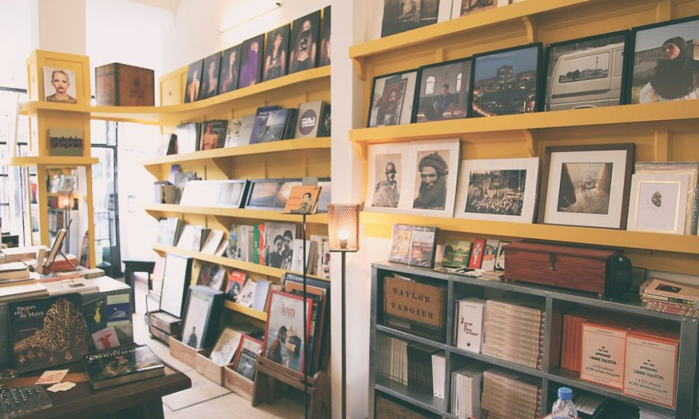 Tangier Library Seeks a Strong But Subtle Social Role