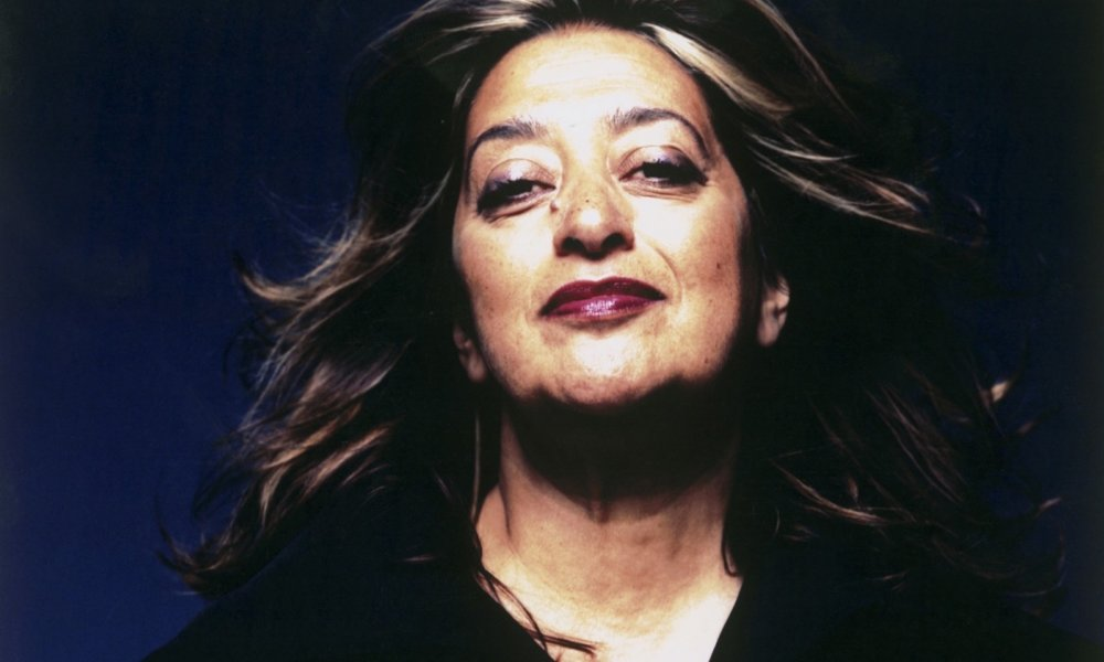 Zaha Hadid: Architect and Mentor