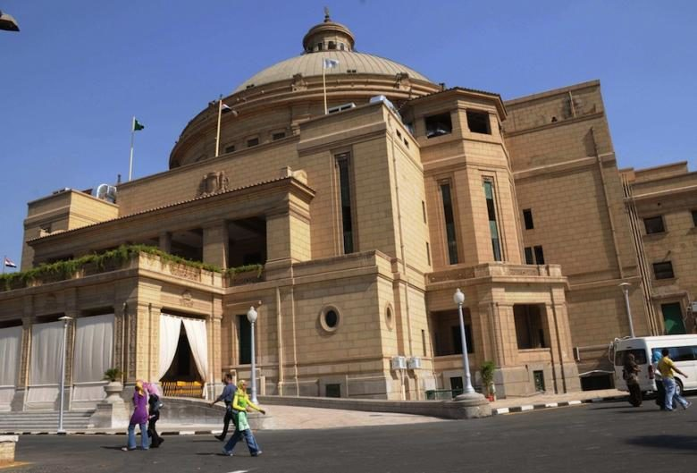 Egyptian Universities Want More Foreign Students