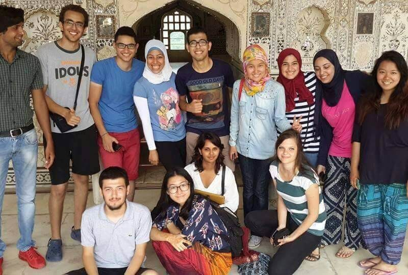 Youth NGO Offers Internships in UN-Linked Programs