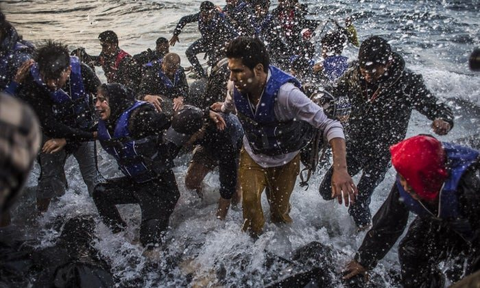A Journalist's View of Europe's Refugee Crisis