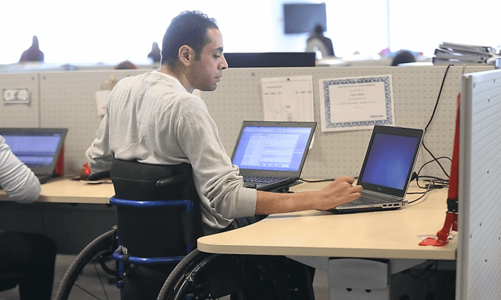 How Egypt Could Better Serve Students With Disabilities