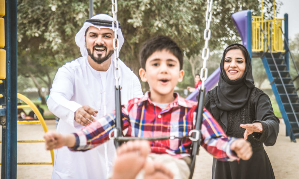 Fathers May Be Key to Improving Education in the Middle East