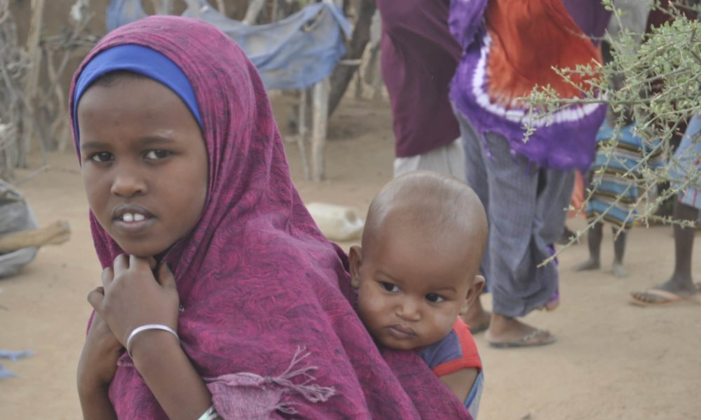 For Many Somali Girls, Education Ends With a Brutal Ritual