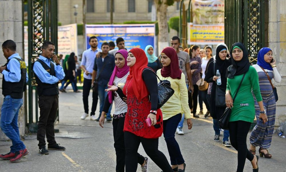 Rising Fees Make Students Quit Master's Degrees in Egypt