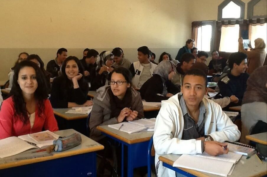 Education in Morocco: A Plea for a Middle Way