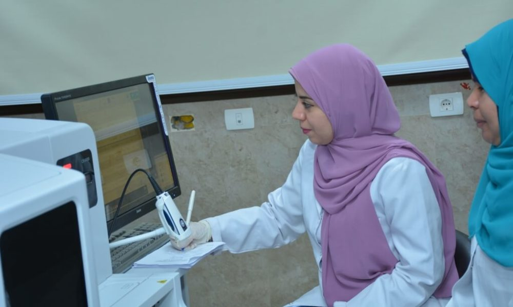 Egypt Prescribes Changes for Doctors in Training