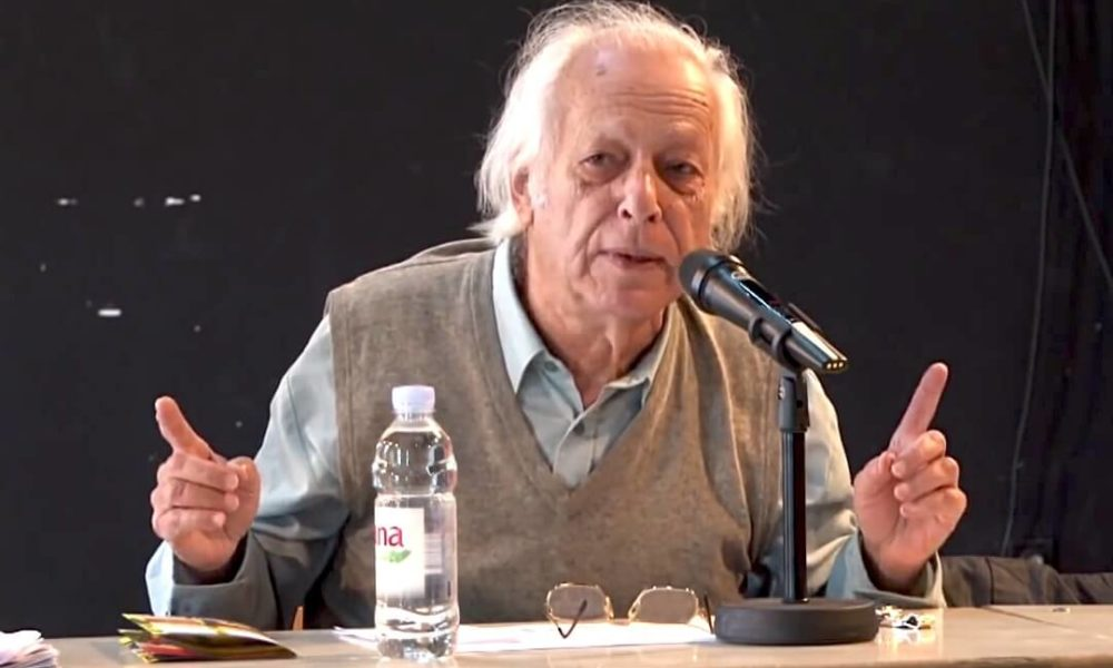 A Tribute to Samir Amin, Egyptian Economist
