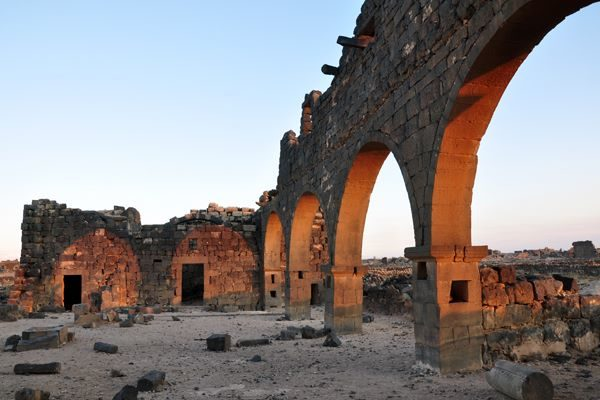 In Jordan, Antiquities Sites Enlist Nearby Communities as Partners