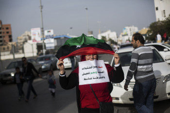 Libyan Students Call for More Secure Campuses