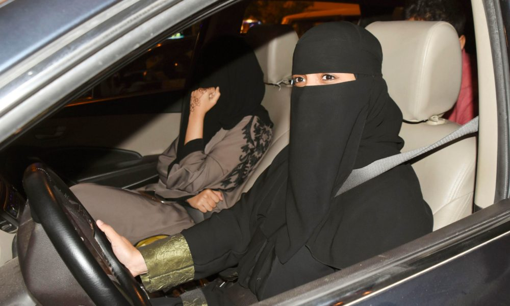 Women's Advocates Go on Trial in Saudi Arabia