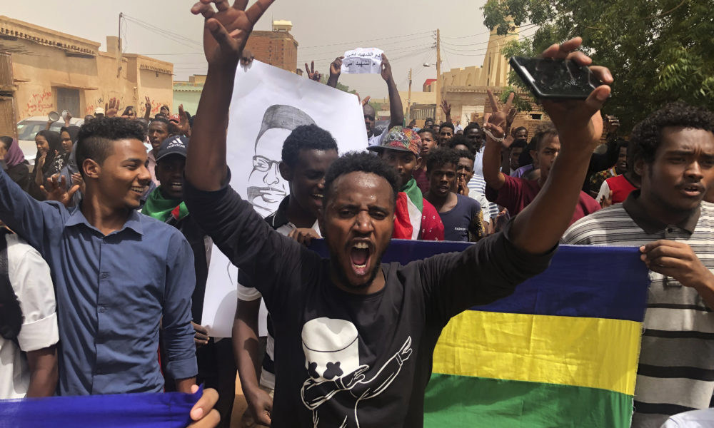Arab Students at Sudanese Universities Face an Uncertain Future