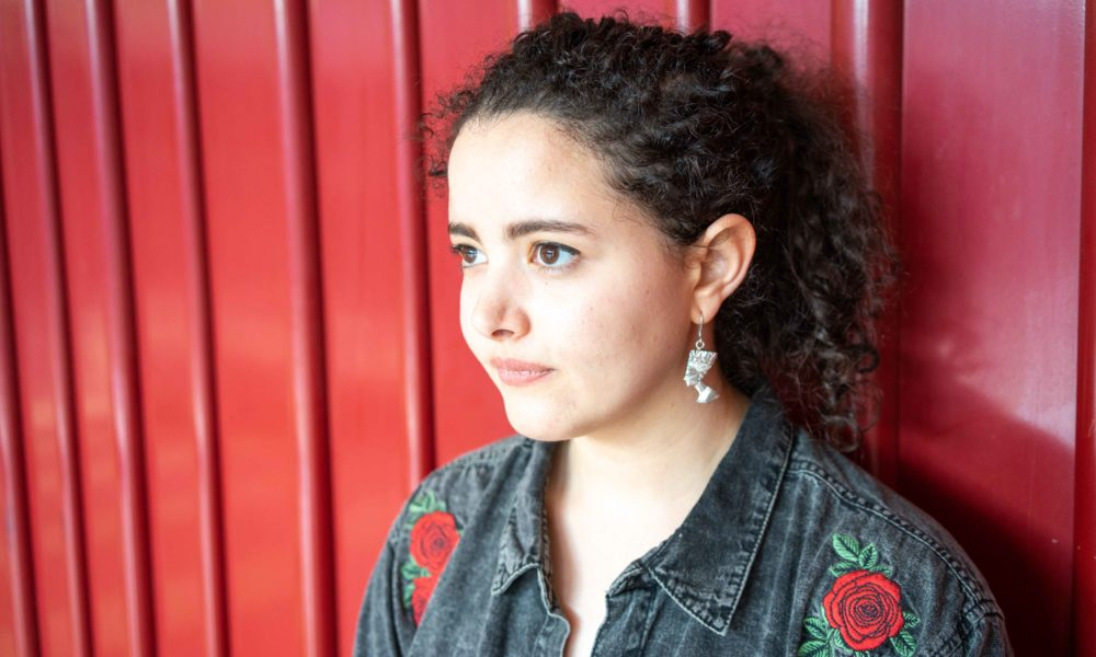 Finding the Words: Arab Writers on Queer and Feminist Expression