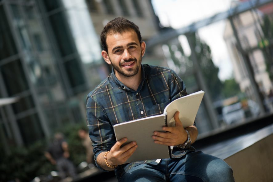 Majority of Refugees in Germany Aspiring to Higher Education Have Been Admitted