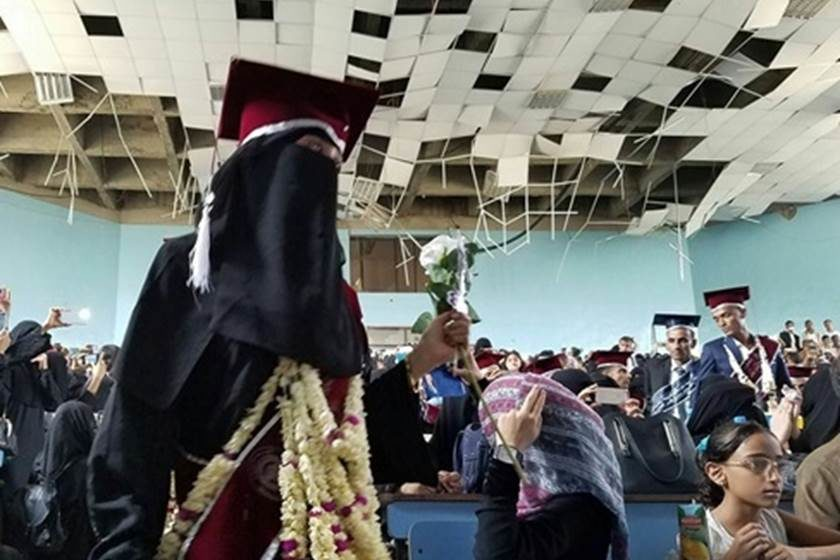For Yemeni Women, the Path to Universities Gets Tougher
