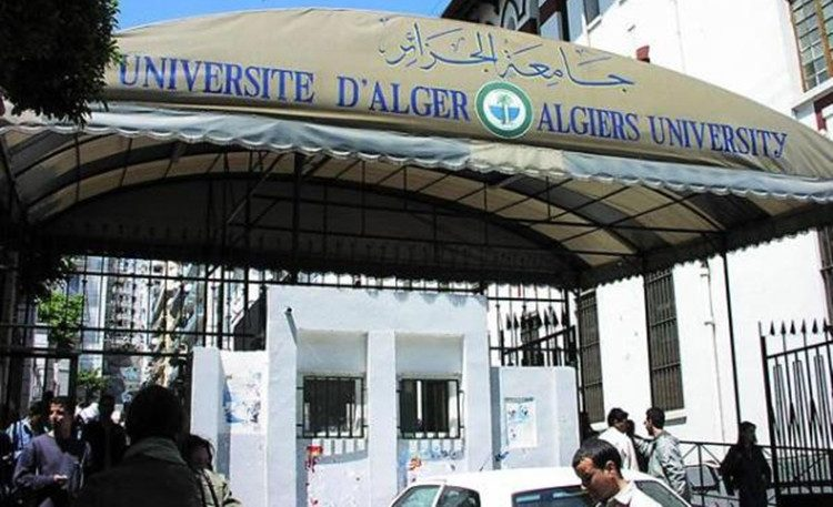 Algeria's Higher-Education Minister Encourages Switch From French to English