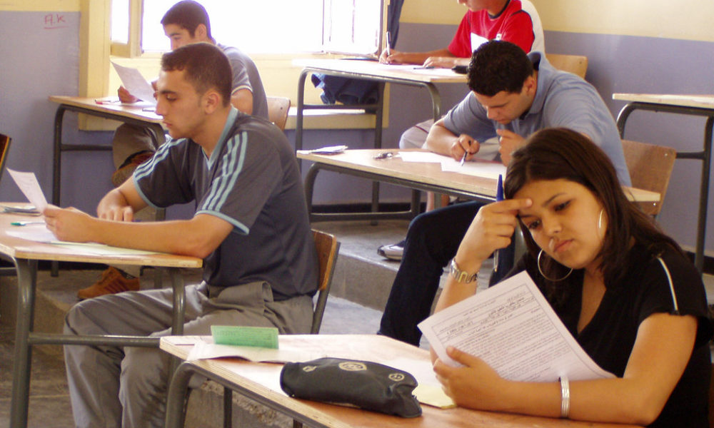 Lebanese University Researchers Zero In on Students' Stress and Depression