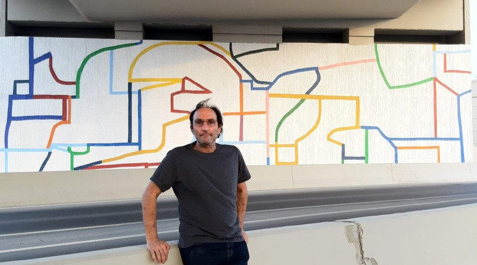 Public art in Qatar – Perrone