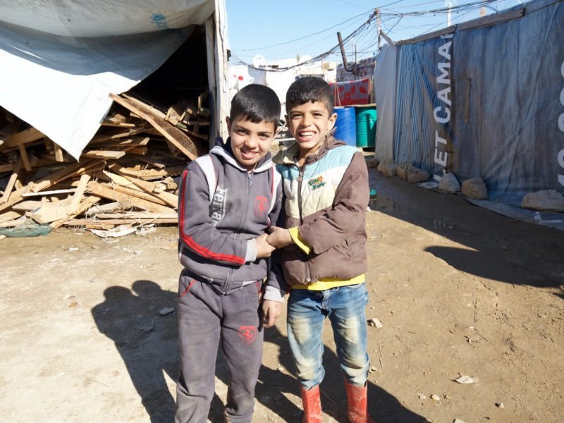 World Refugee Day Reminds Us, There's Still a Long Way to Go