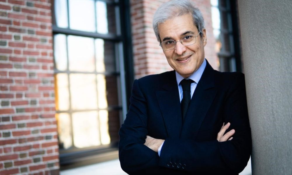 Hicham Alaoui: A Scholar of Democracy With Royal Roots