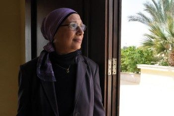 An Egyptian Nursing Institute Redefines the Profession