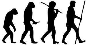Do Human Evolution and Islam Conflict in the Classroom?
